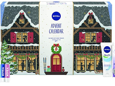 Best Beauty Advent Calendars of 2020