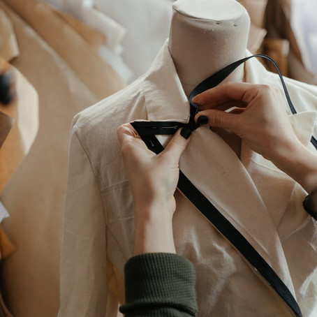 BFC Vogue Designer Fashion Fund Announces Applications are Open for 2021