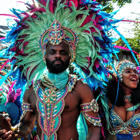Notting Hill Carnival 2020: How to celebrate virtually now it has been cancelled