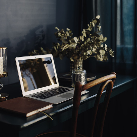 How to adapt your business successfully whilst working from home