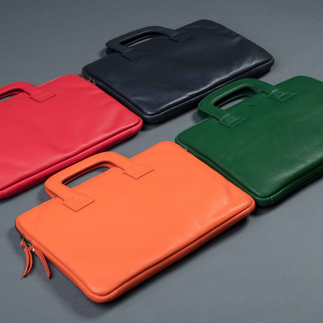 Our Recommended Top Ten Laptop Cases