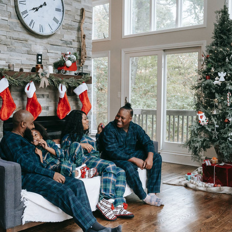 Top Recommended Christmas Comedies
