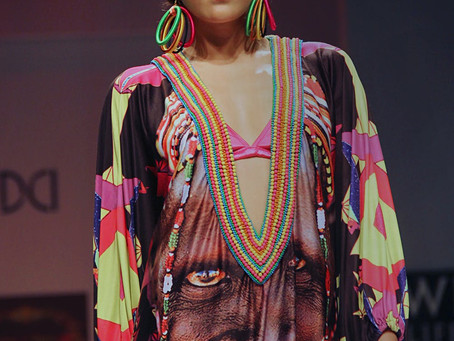 What to expect from London Fashion Week SS21