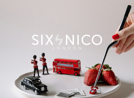 Six by Nico: Restaurant Review: 'Cooking Childhood'