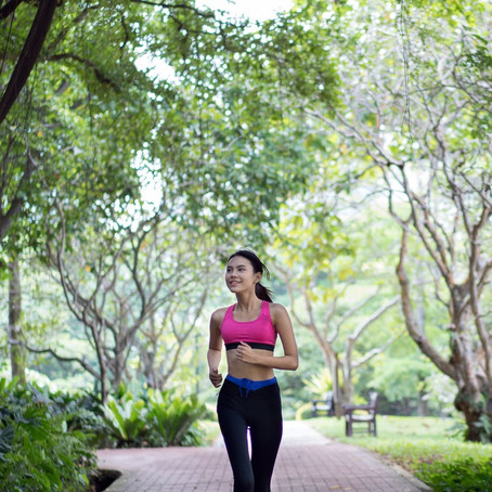 Health and Fitness Resolutions you can stick to
