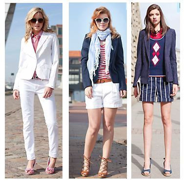 Tommy Hilfiger's Preppy Tour