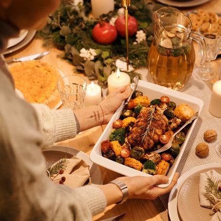 How to master a Vegan Christmas Dinner
