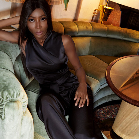 Lounge In Style With Luxury Jumpsuits