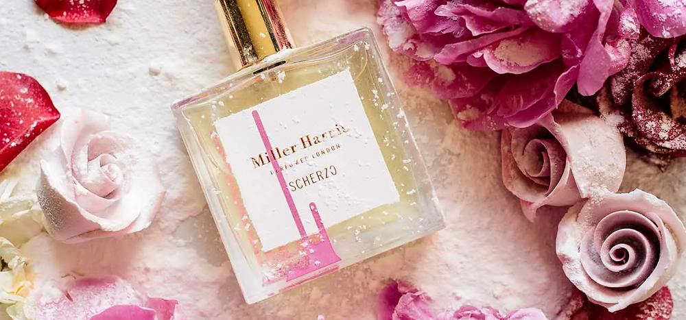 Miller Harris Scherzo Eau de Parfum