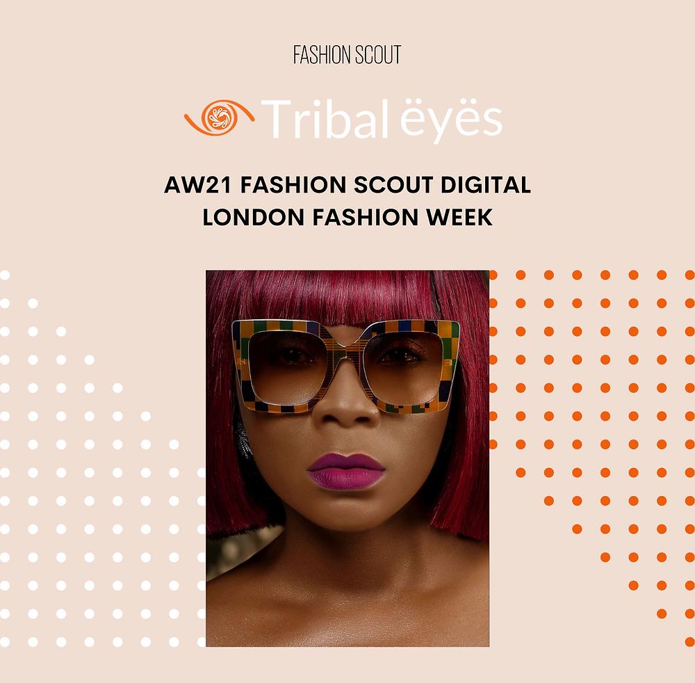 London Fashion Week Round-up: Tribal ëyës