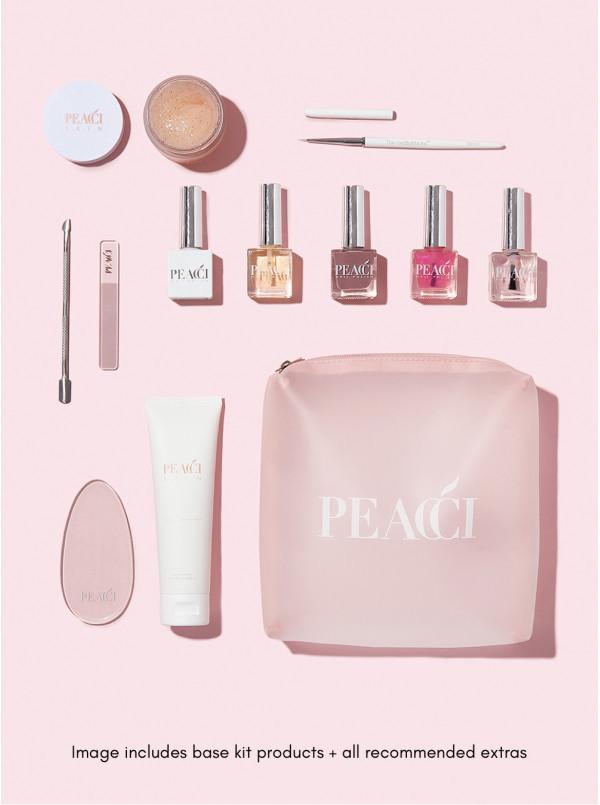 Peacci Full Manicure Kit