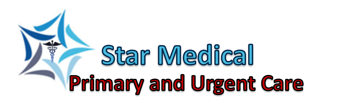 Star Medical Clinic Primary Urgent Care Medical Office Health Care
