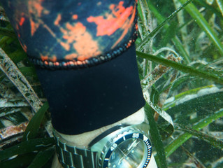 Four Reason Why People Love Dive Watch