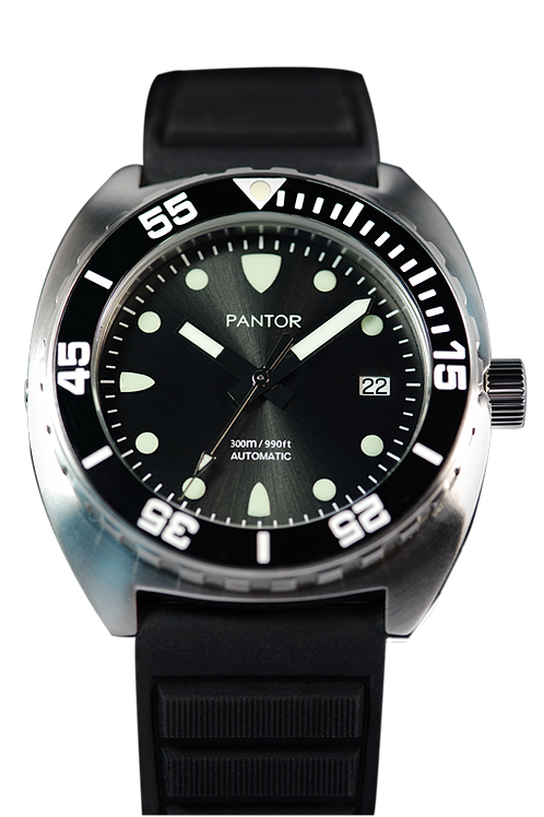 Pantor Sea lion Black