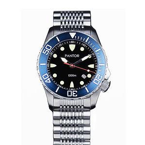 Dive watch, Diver watch, Mens watch, best dive watch, cheap dive watch, Pantor Watch,