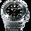 Thumbnail: Seahorse steel bezel