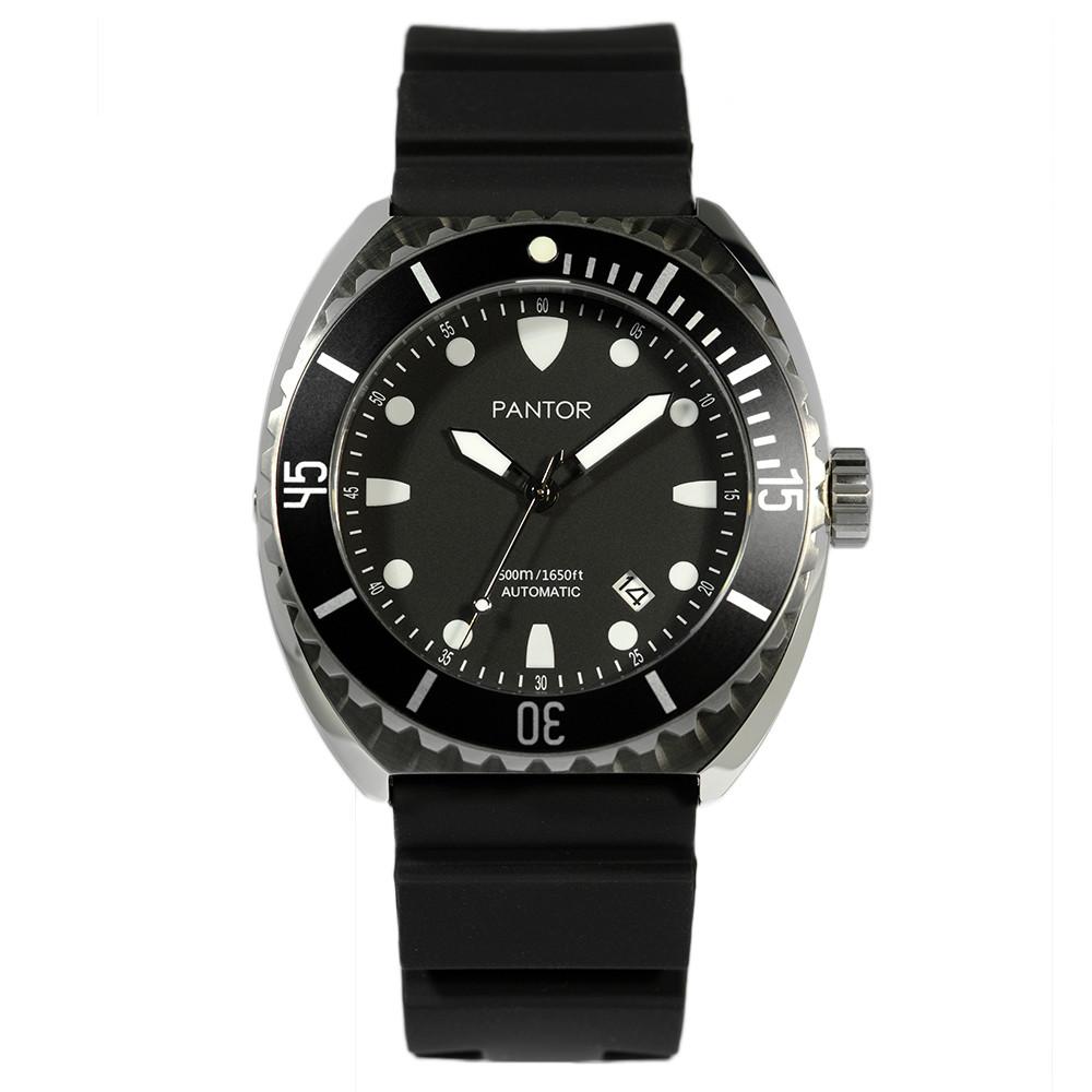 Pantor Sea Turtle 500M Dive Watch