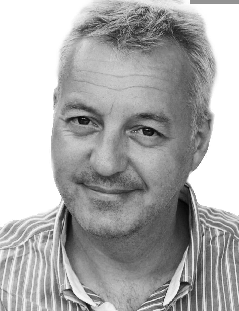 Peter Dudley