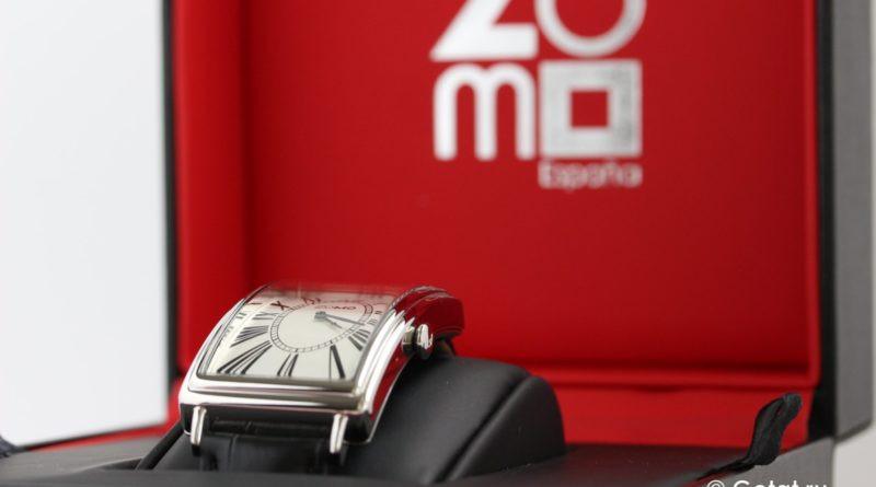 Zomo Adore — обзор необычных часов