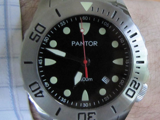 REVIEW: Pantor Seahorse