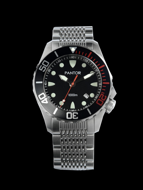 Automatic Dive Watches Man Watch United States
