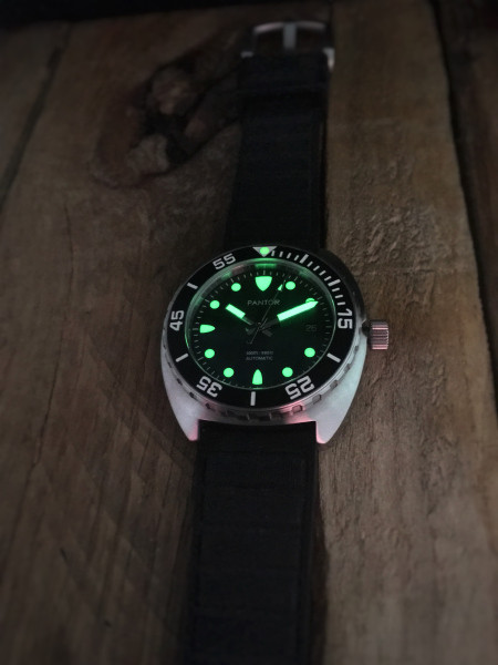 Pantor Sealion Dive Watch