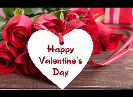 New Valentines Day Gift Idea