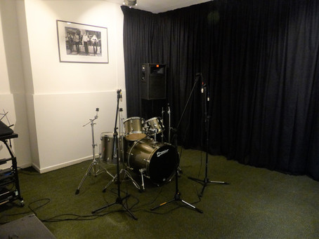 """Updated """"White Room"""" Photos/Info"""