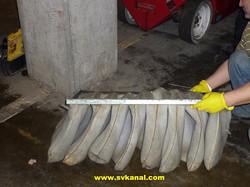 Очистка и замена фильтров вентиляции