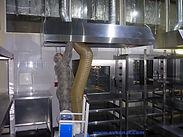 СпецВодоКанал предлагает услуги: 1. Очистка вентиляции вакуумным методом; 2. Дезинфекция вентиляции. Для контроля качества провдения работ Предоставляются Протоколы лабораторных исследований смывов вентсистем на ОМЧ МР.