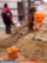 СпецВодоКанал проводит текущий ремонт канализационной сети: замена канализационного люка с обечайкой; поднятие горловины колодца; замена кирпичной кладки; оштукатуривание  стенок колодца; замена бетонных колец;  установка лестниц или скоб; ремонт и устройство бетонного лотка колодца; ремонт и устройство дна колодца; ремонт и устройство карты колодца.