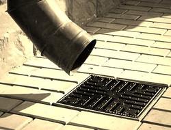 Промывка ливневой канализации