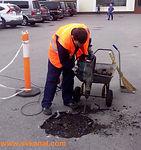 СпецВодоКанал предлагает услуги по текущему ремонту трубопровода и колодцев канализационной сети.
