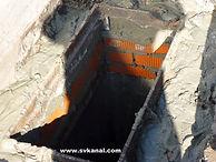 СпецВодоКанал проводит работы по ремонт колодцев ливневой канализации; работы по видеодиагностике трубопровода ливневой канализации; работ по промывке ливневой канализации.