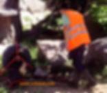 СпецВодоКанал проводит работы по диагностике трубопровода канализации