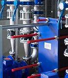 Компания СпецВодоКанал предлагает услуги по очистке отопления; опрессовке отопления. Проводим безразборную промывку теплообменников.