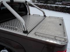 Laderaumabdeckung VW Amarok