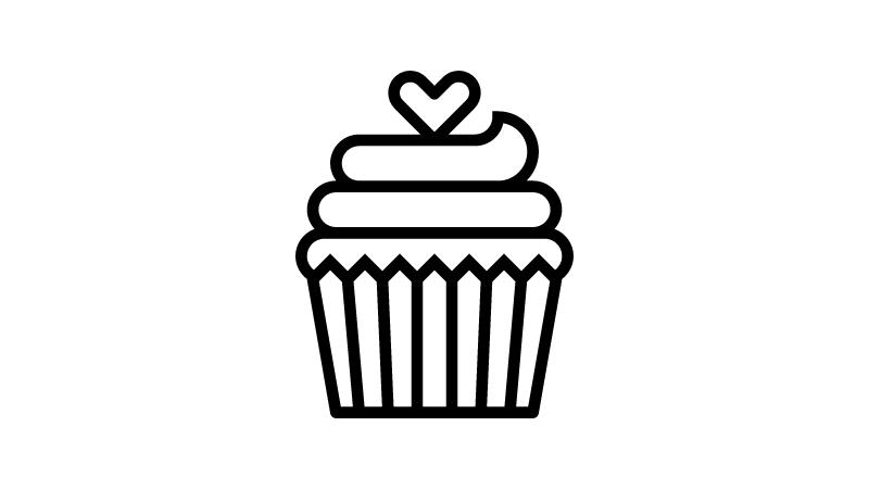 Cupcakes 1 dozen