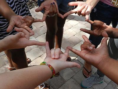 Sign Language Course