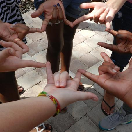 International Online Meetings for Deaf Alcoholics