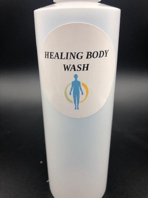 Healing Body Wash