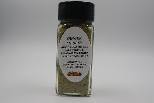 Ginger Medley