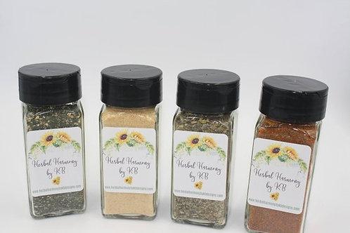 Spice Blend Gift Sets