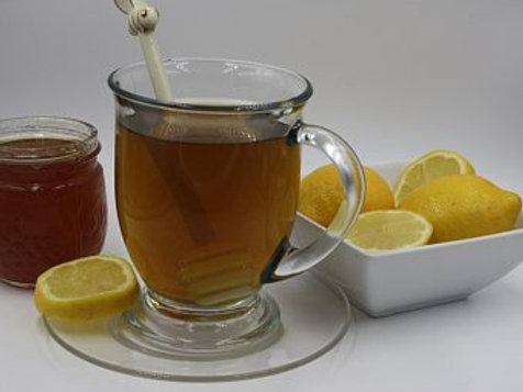 Delightful Detox Tea Blend