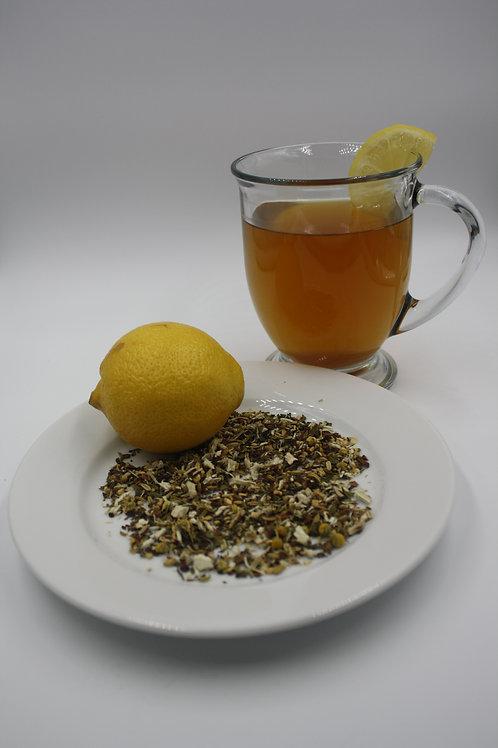 Diverticulosis/Digestive Tea Blend/slippery elm capsules
