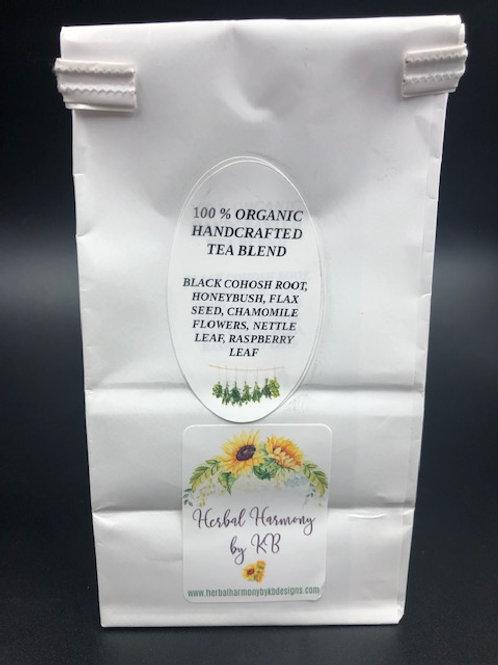 Mellow Menopause Tea Blend