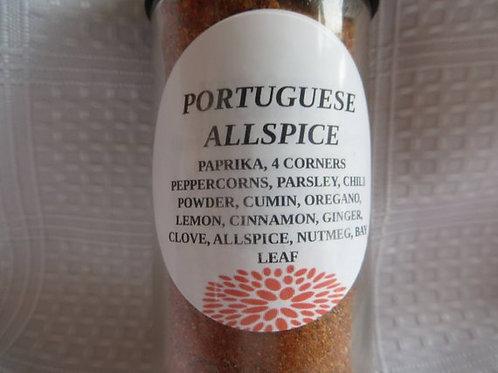 Portuguese Allspice
