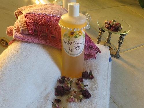 Fresh & Luxurious Body Wash