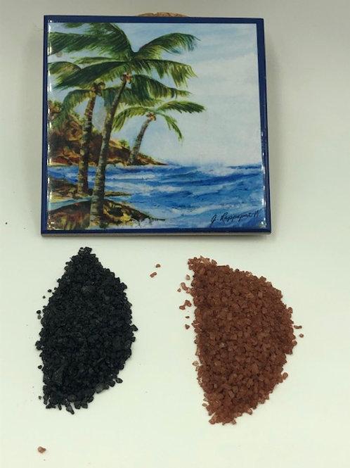 Hawaiian Island Salts