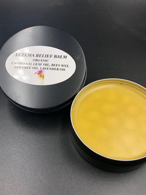 Eczema Relief Balm